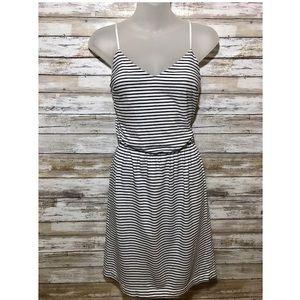 Gap Striped Cami Dress